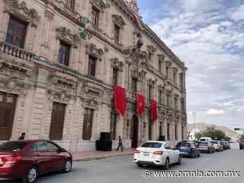 """Corral dará """"El grito"""" en el viejo balcón frente a Plaza Hidalgo - Omnia"""