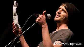 Mit Worten fesseln und begeistern: Sechster Poetry Slam in Werneck - Main-Post