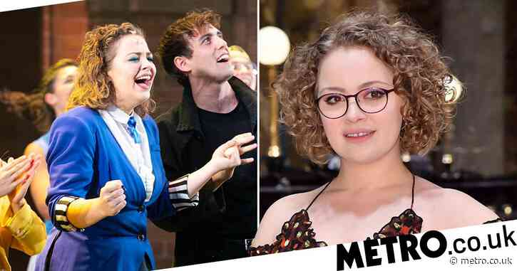 Carrie Hope Fletcher says theatres used for snooker was 'kick in the teeth' for actors as West End remains closed