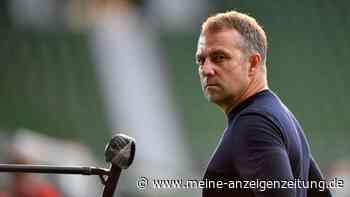 FC Bayern: PK mit Hansi Flick im Live-Ticker - Startelf-Debüt für Sané? Einsatz von Coman fraglich