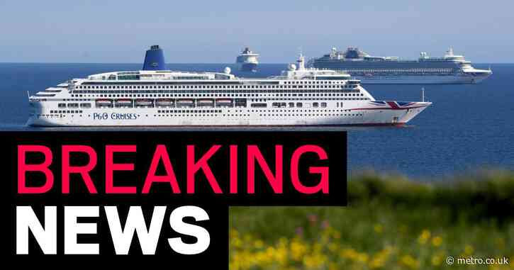 P&O Cruises cancels all holidays until 2021