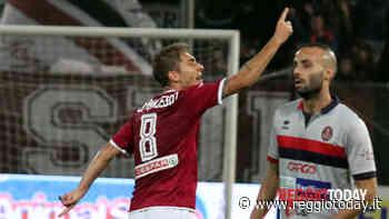 De Francesco lascia la Reggina, il centrocampista passa all'Avellino - ReggioToday