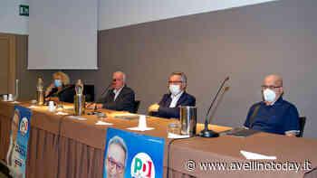 Avellino, Ciarcia (PD): incontro al Viva Hotel - AvellinoToday