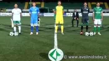 Media Day al Partenio-Lombardi, presentate le maglie dell'Avellino per la stagione 2020-21 - AvellinoToday