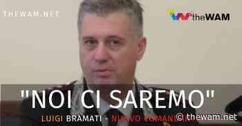 """""""Ci saremo sempre"""": Avellino, il colonnello Bramati si presenta - The Wam"""