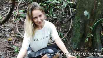 Wer hat Scarlett gesehen? Studentin (26) im Schwarzwald verschwunden - sie wanderte alleine