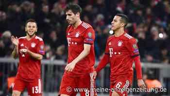 FC Bayern: Triple-Sieger wohl fix weg! Premier-League-Klub überweist stattliche Summe