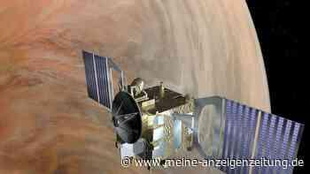 """Außerirdisches Leben auf der Venus? Forscher entdecken Hinweise - """"Es war ein Schock für uns"""""""