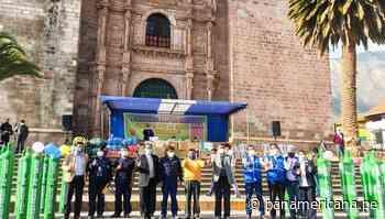 Cusco: provincia de Urubamba contará con planta de oxígeno para pacientes COVID-19 | Panamericana TV - Panamericana Televisión