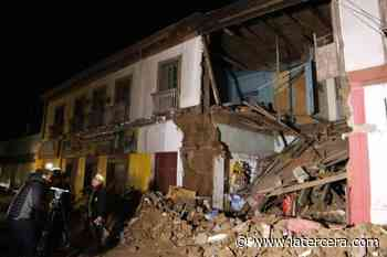Columna de sismología: El antes y después de Illapel, a cinco años del último gran terremoto - La Tercera