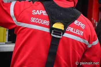 Accident grave à Baume-les-Dames - Plein Air