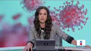 Noticias con Yuriria Sierra | Programa completo 14/09/2020 Imagen Televisión - Imagen Televisión