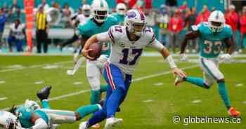 Rick Zamperin's Week 2 NFL picks: Bills squish the fish, Cowboys rebound