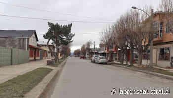 Puerto Natales en cuarentena - La Prensa Austral