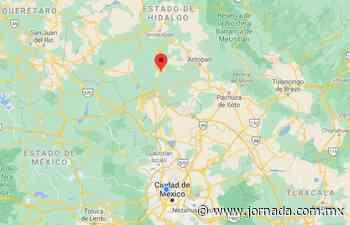 Hombre fallece electrocutado en Mixquiahuala, Hidalgo - Estados - La Jornada