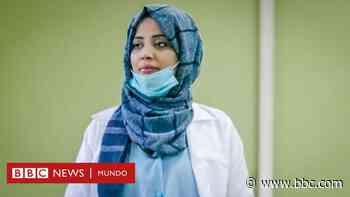 La ciudad de la que huyeron todos los médicos (excepto una) - BBC News Mundo - BBC Mundo