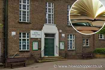 Chislehurst Library questions remain as Bromley reveal £30m property sale plans