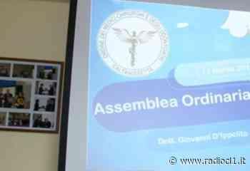 Ordine Medici Caltanissetta: eletti i consiglieri, la commissione odontoiatri e i revisori - Radio CL1 - Radio CL1