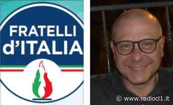 Ratificata la costituzione del circolo di Fratelli D'Italia a Caltanissetta. Vincenzo Lo Muto coordinatore cittadino - Radio CL1 - Radio CL1