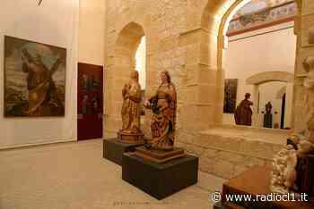 """Riparte il Museo Diocesano """"Mons. Giovanni Speciale"""" di Caltanissetta. Le Vie dei Tesori e il Percorso dei Principi - Radio CL1 - Radio CL1"""
