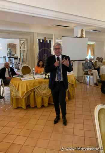 """Caltanissetta. Presentato il volume del Distretto Rotary 2110 """"Sicilia e Malta: isole d'incanto"""". - il Fatto Nisseno"""