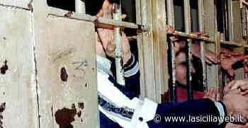 Protesta nel carcere di Caltanissetta - lasiciliaweb - lasiciliaweb | Notizie di Sicilia