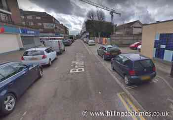 Man found dead in South Oxhey