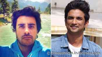 Talent manager Uday Singh Gauri called Sushant Singh Rajput 5 times on June 13; CBI to investigate