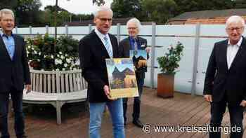 Lions-Club sucht Sponsoren für Adventskalender - kreiszeitung.de