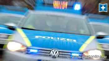 Polizeieinsatz In Wildeshausen: 66-jähriger Radfahrer bei Verkehrsunfall verletzt - Nordwest-Zeitung
