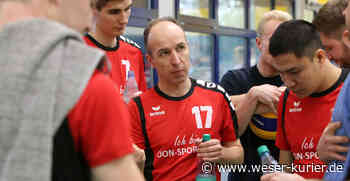 Volleyball: VfL Wildeshausen landet im Pokal auf dem zweiten Platz - WESER-KURIER