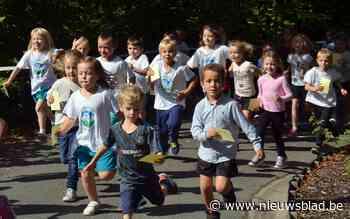 Ook dit jaar geen scholenveldloop in Kruikenburg - Het Nieuwsblad