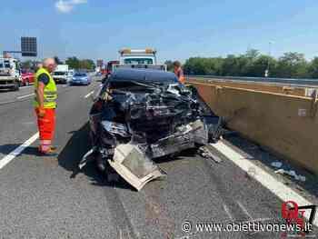 SANTHIA' – Incidente sull'autostrada A4: deceduto anche il ragazzino di 13 anni | ObiettivoNews - ObiettivoNews
