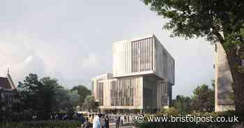University of Bristol library plans pulled amid traffic concerns