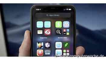 Neues Feature in iOS 14: 5 Tipps und Tricks für die App-Mediathek