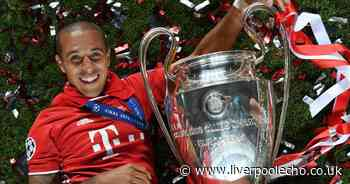 We 'signed' Thiago Alcantara for Liverpool with amazing results