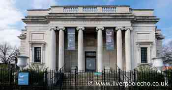 Lady Lever Art Gallery and Sudley House will reopen to the public