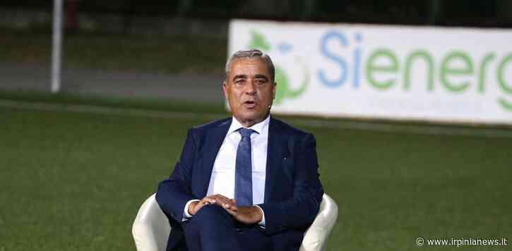 Avellino, scintilla D'Agostino: così la piazza torna a sognare - Irpinia News