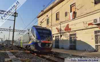 Ferrovie.it - Campania, ripristinati i treni diretti Napoli - Avellino - Ferrovie.it