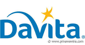 DaVita Announces Final Results Of Self-Tender Offer