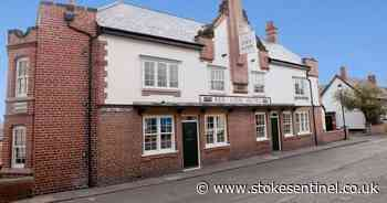 Countryside pub - less than an hour from Stoke-on-Trent - to reopen and now includes 16 luxury rooms to stay in - Stoke-on-Trent Live