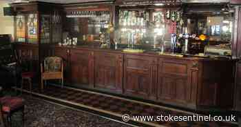 You can buy one of Stoke-on-Trent's most-famous pubs for £220k (and there's a 65-bed hotel thrown into the price too!) - Stoke-on-Trent Live