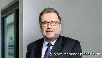 Siegfried Russwurm: Der künftige BDI-Boss im Porträt (Audiostory)