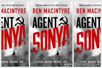 Agent Sonya by Ben Macintyre - review: more fact than fiction