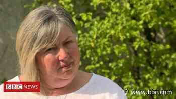 Coronavirus: Six months of heartbreak and loss - BBC News