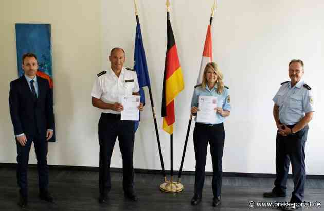 POL-OH: Bundespolizeiinspektion Kassel und Polizeipräsidium Osthessen intensivieren ihre Zusammenarbeit