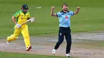 ODI Rankings: Woakes hits career high