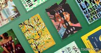 Hispanic Heritage Month 2020: 10 books by Hispanic authors - Today.com