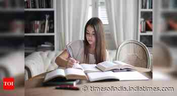 CAT exam books: Quantitative aptitude books that will help you score better - Times of India