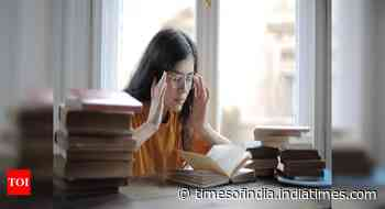 JEE Advanced books that will help you in the upcoming exams - Times of India